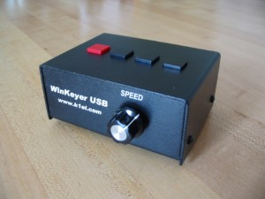 The K1EL USB Keyer