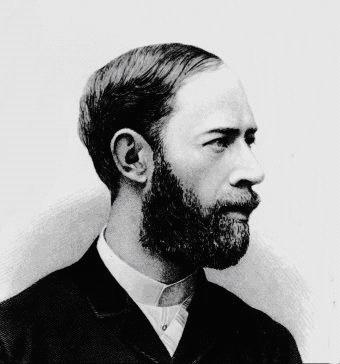 Heinrich Rudolph Hertz