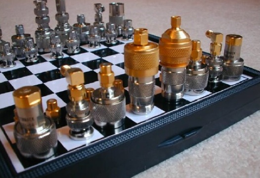 Connector Chess